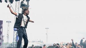 FLEXLIKEKEV Roskilde Festival 020719
