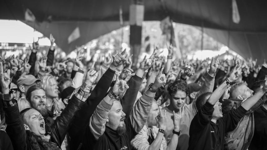 Underholdnings-gigant forventer at kunne afholde større musik-events i USA til sommer