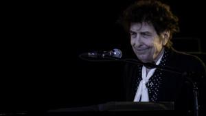 Bob Dylan, Orange scene, 3-7-2019