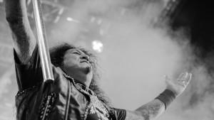Testament Roskilde Festival 040719