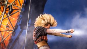 MØ Roskilde Festival 04.07.2019