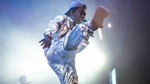 Brockhampton Roskilde Festival 040719