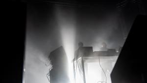Amnesia Scanner Roskilde Festival 040719