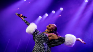 Jorja Smith Arena Roskilde Festival 060719
