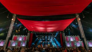 ZEITKRATZER - Roskilde Festival 06.07.2019