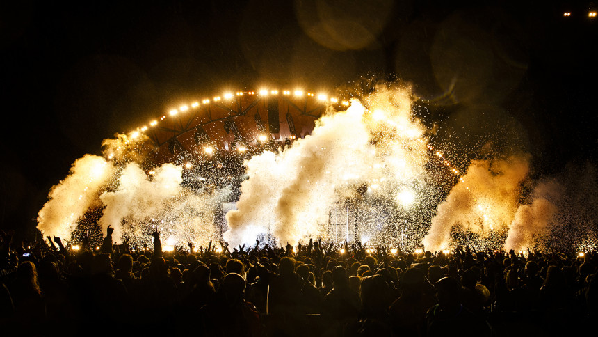Roskilde Festival aflyser