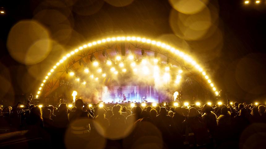 Roskilde Festival fyrer 17 medarbejdere