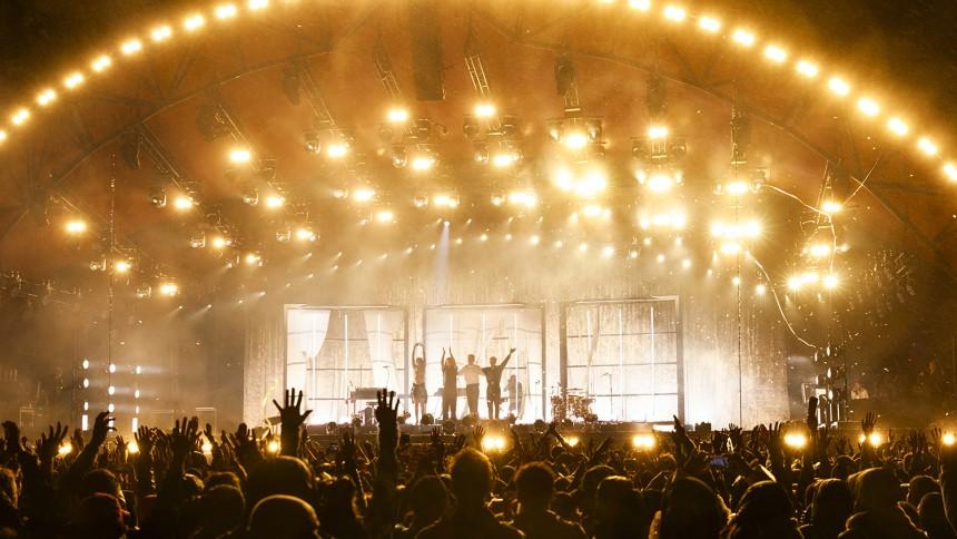 Roskilde Festival sætter 2021-billetter i salg