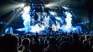 Behemoth Roskilde Festival 07.07.2019