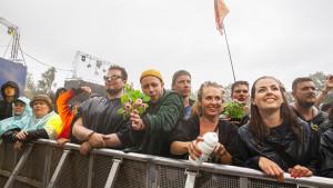 Lemaitre Roskilde Festival 040719