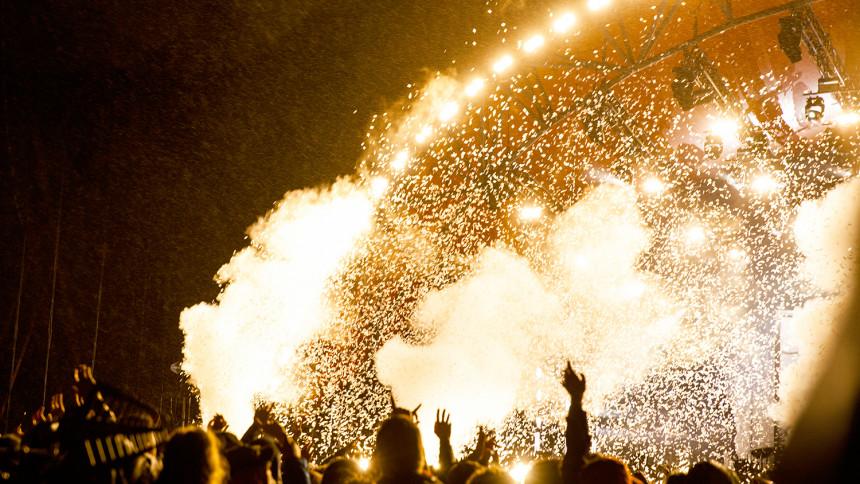 OVERBLIK: Se hvilken dag, dit yndlingsband spiller på Roskilde Festival