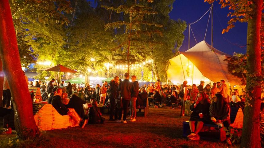 Kulturordførere kommenterer ekspertgruppens anbefalinger for festivaler