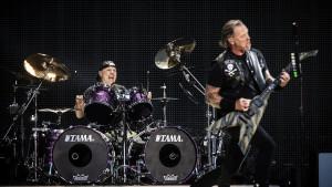 Metallica Parken 110719