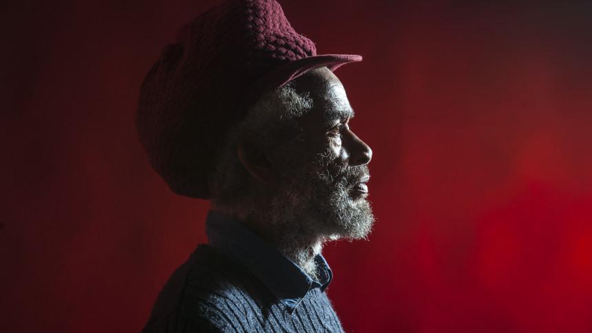 ANMELDELSE: Vise reggae-ord fra en klog mand