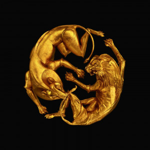 Beyoncé m.fl.: The Lion King: The Gift