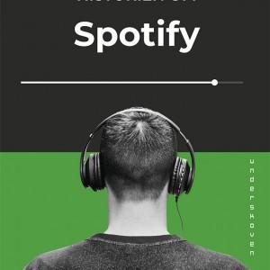 Rasmus Fleischer og Pelle Snickars: Historien om Spotify
