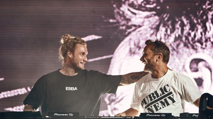 INTERVIEW: Guetta & MORTEN cementerer deres venskab med ny udgivelse