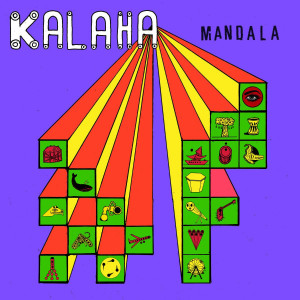 Kalaha: Mandala