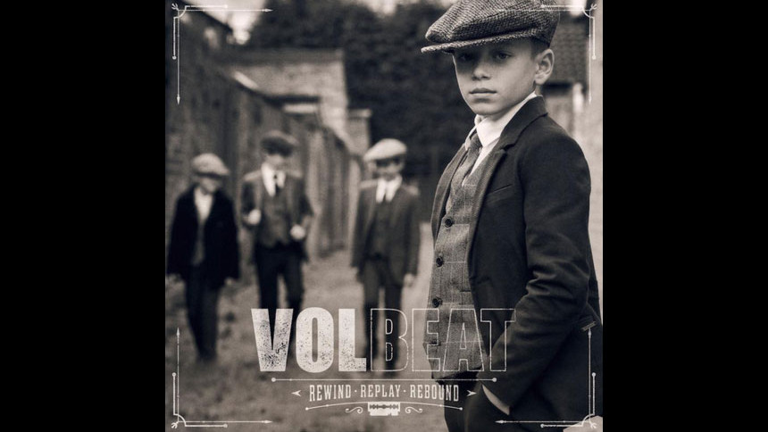 Volbeat - FAST TRACK + EARLY ENTRY PACKAGE