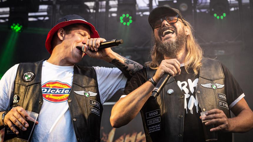 Jonny Hefty og Jøden giver 20-års jubilæums-turné