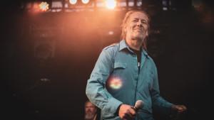 Klaus Handsome & Gadens Løse Fugle Grimfest 2019 030819