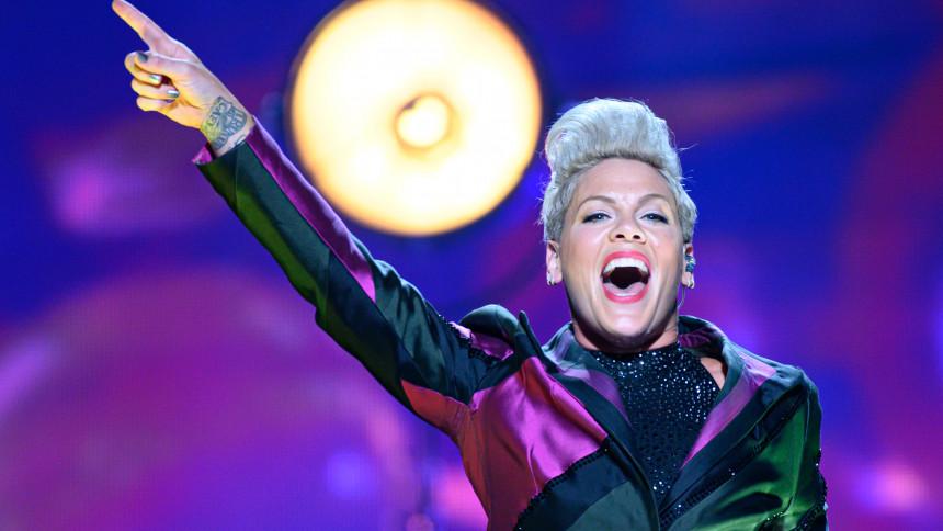 Før dansk koncert: Sådan var Pink i Norge
