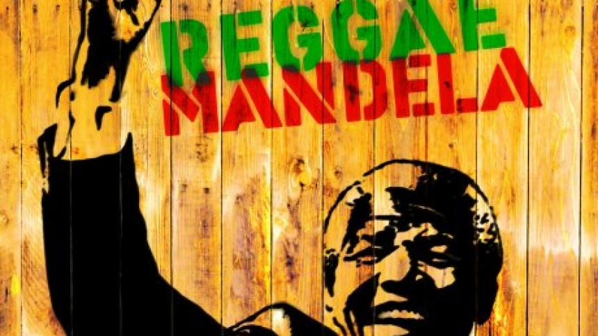 ANMELDELSE: Reggaekunstnere hylder Mandela