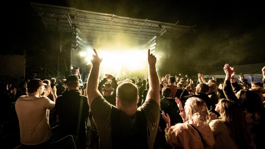 GrimFest klar med flere bands og solister