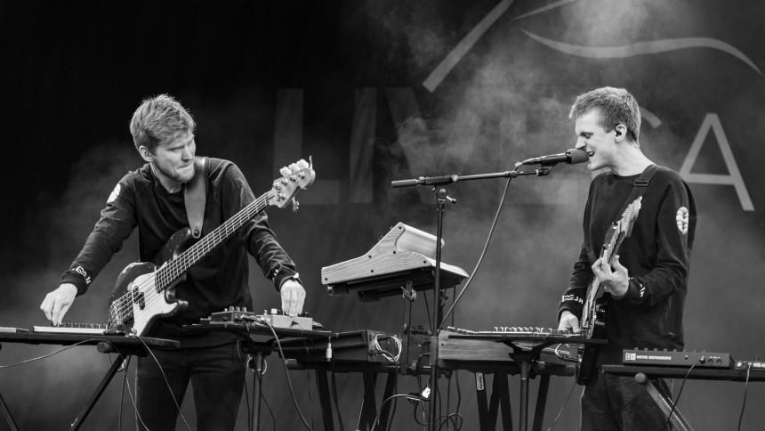 45 gratis koncerter langs åen under Aarhus Festuge