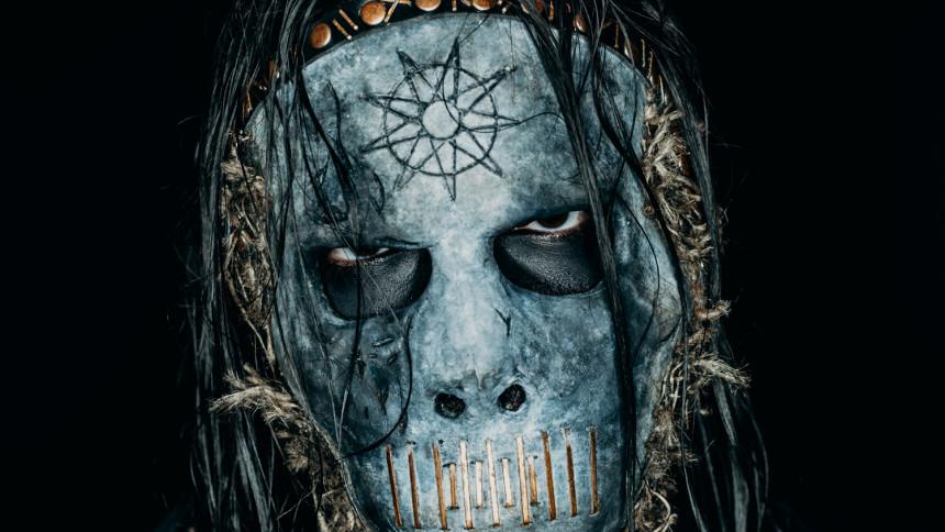 "Slipknot-trommeslager: ""Min far flippede fuldkommen ud, da jeg kom med i bandet"""