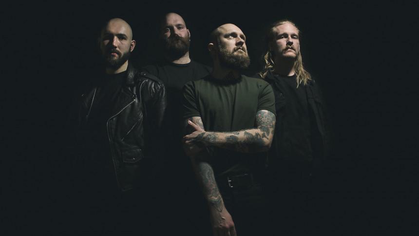Black metal-bandet Orm tager på dansk forårsturné