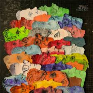 Calexico And Iron & Wine: Years To Burn