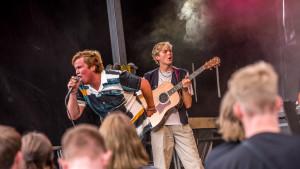 KarriereKanonen-finalen Smukfest 060819