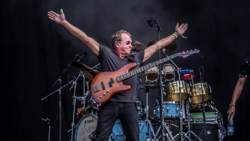 Level 42 fejrer 40 år i Danmark med tre koncerter