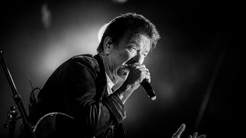 Lars Lilholt - Storyteller 2020 - Udsolgt!
