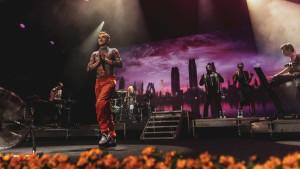 Years & Years Smukfest 2019 Bøgescenerne 090819