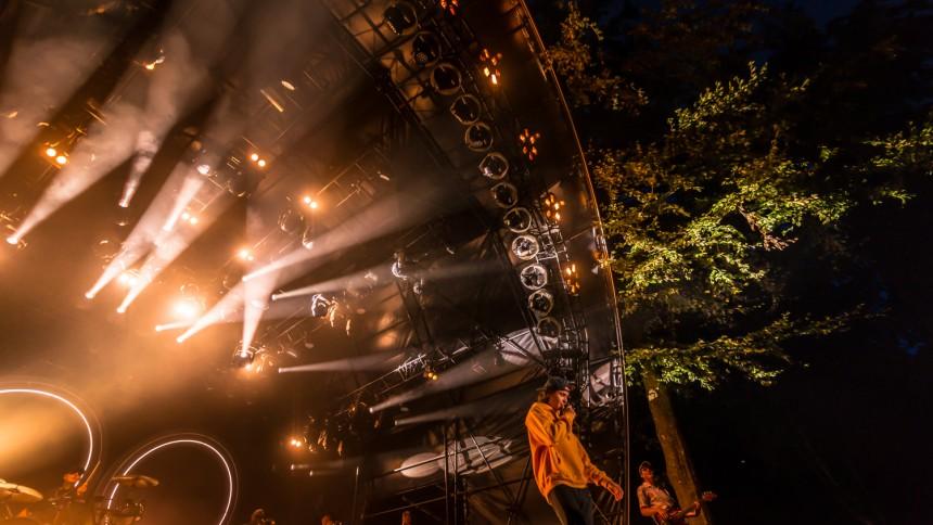 Smukfest melder nyt om festivalen 2021
