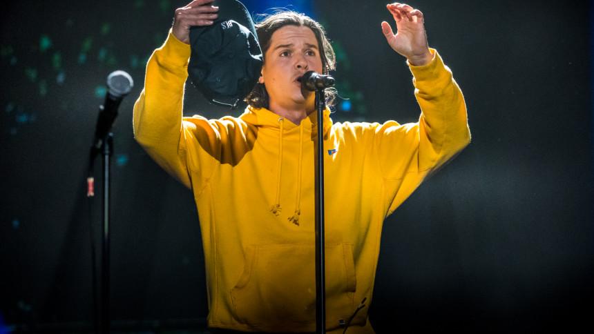 Lukas Graham, Karen Mukupa, Wafande med flere hylder Christiania på nyt album