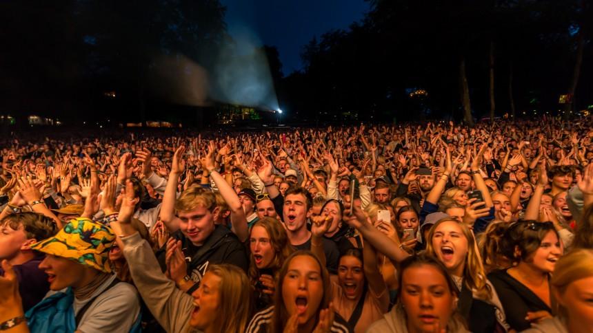 Smukfest annoncerer tre meget forskellige internationale topnavne