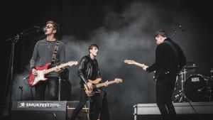 Sherlocks Smukfest 2019 Stjernescenen 100819