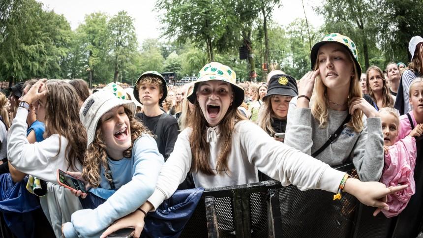 KARANTÆNE-TV: Smukfest streamer 25-års jubilæumskoncerter på Facebook