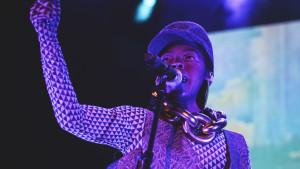 Lauryn Hill Tivoli 090819