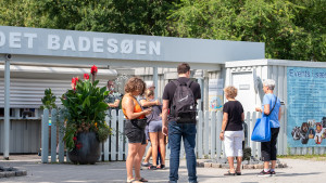 Badesøen Festival 100819