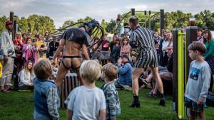 Badesøen Festival, 100819