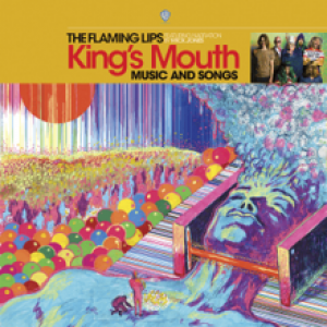 The Flaming Lips: The King's Mouth