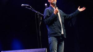 Niels Hausgaards 75 års fødselsdagskoncert Tønder Festival 230819