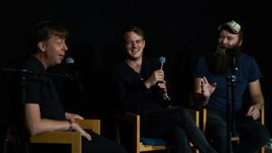 GAFFA Talk Jonah Blacksmith Tønder Festival 230819