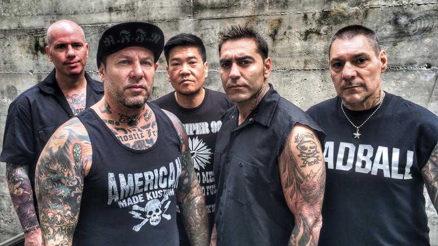 Hardcore-punk i Esbjerg