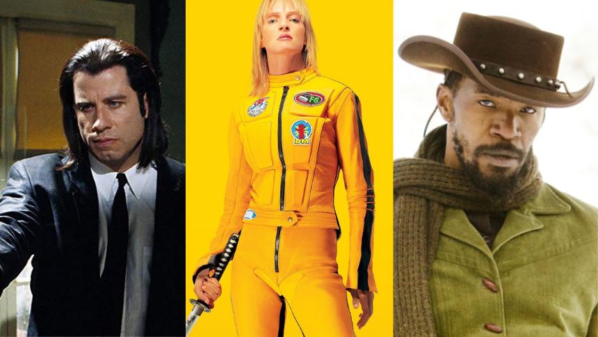 LISTE: Her er Quentin Tarantinos 20 bedste filmsange