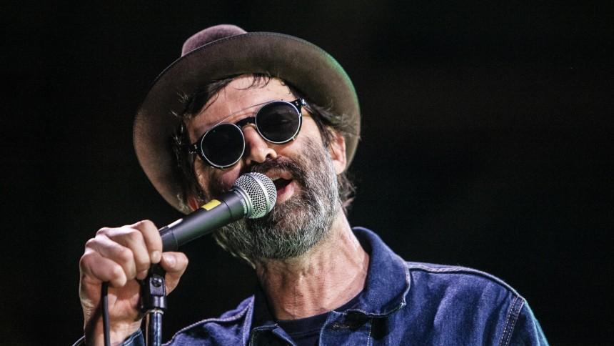FOTOSERIE: Eels gav koncert i Den Grå Hal